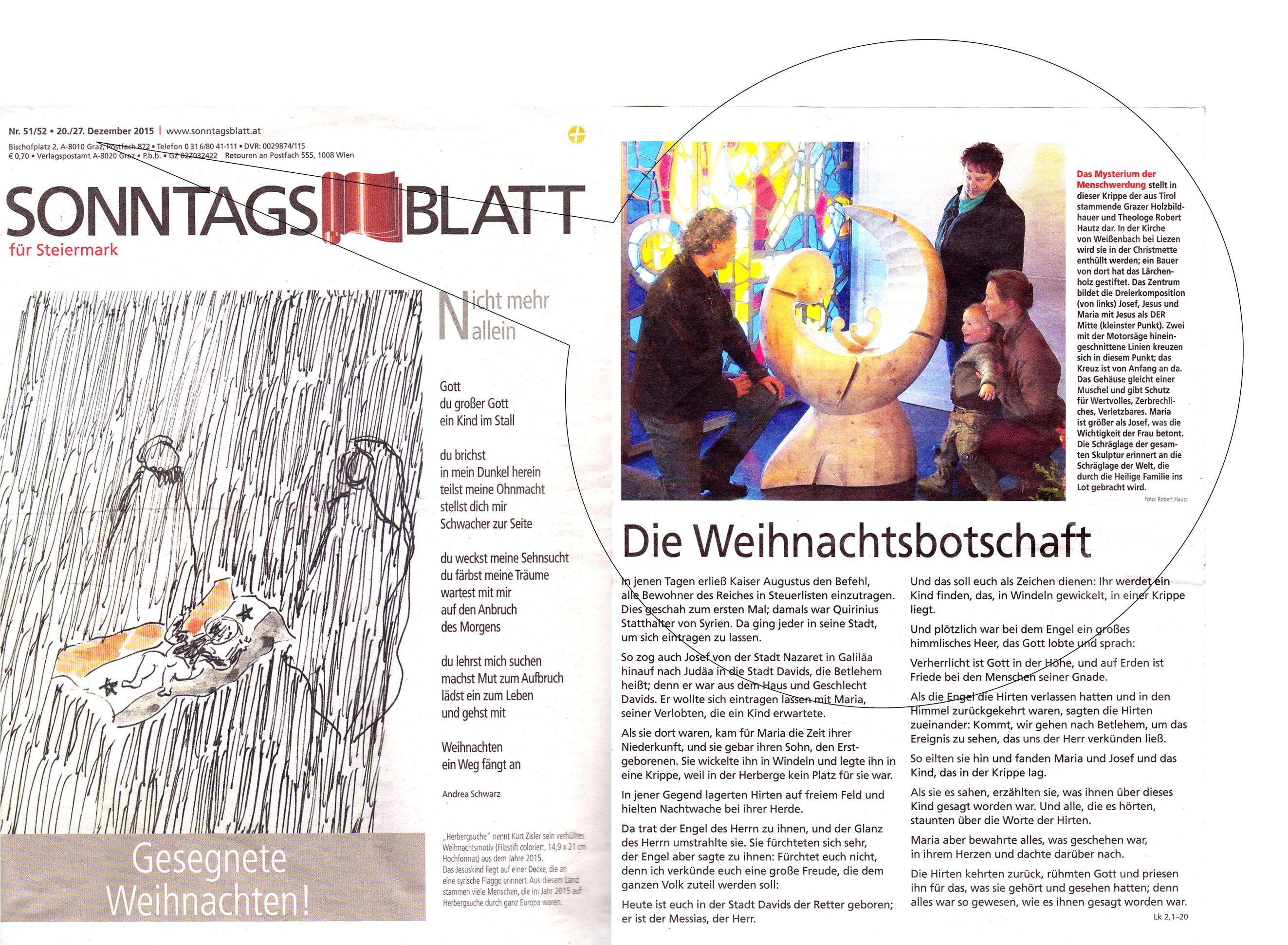 Kirchenzeitung_Diözese_Graz_Seckau