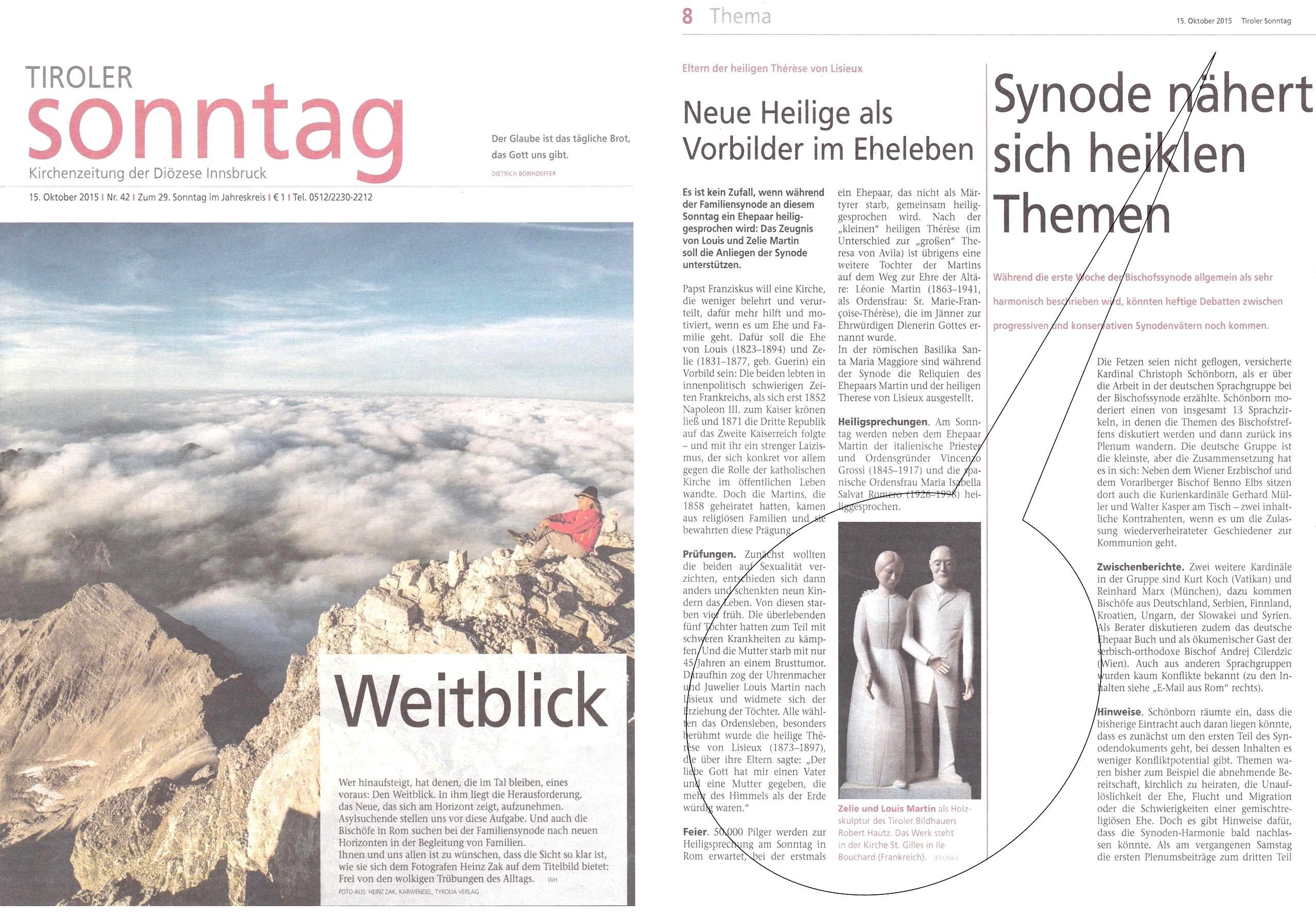 Kirchenzeitung_Diözese_Innsbruck